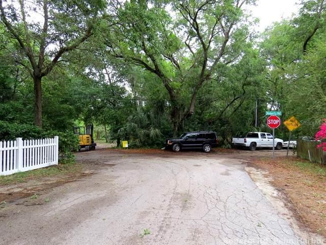 4720 Roberts Road, Palm Harbor, FL 34683 (MLS #U8122945) :: RE/MAX Marketing Specialists