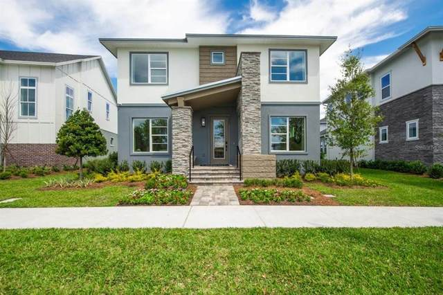 6921 Arnoldson Street, Orlando, FL 32827 (MLS #U8123149) :: Positive Edge Real Estate