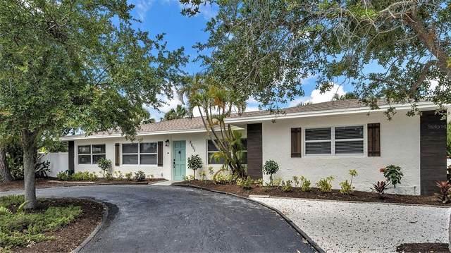 8601 Gulf Boulevard, St Pete Beach, FL 33706 (MLS #U8123218) :: Team Borham at Keller Williams Realty