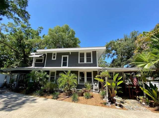 304 Arlington Avenue E, Oldsmar, FL 34677 (MLS #U8123266) :: The Nathan Bangs Group