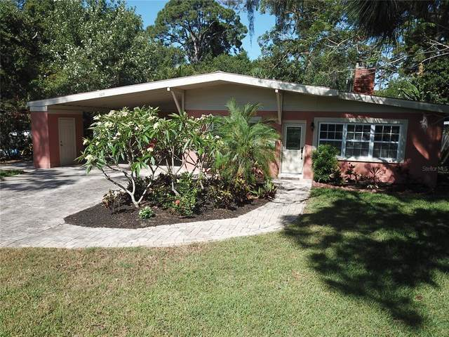 2219 Green Way S, St Petersburg, FL 33712 (MLS #U8123690) :: RE/MAX Premier Properties