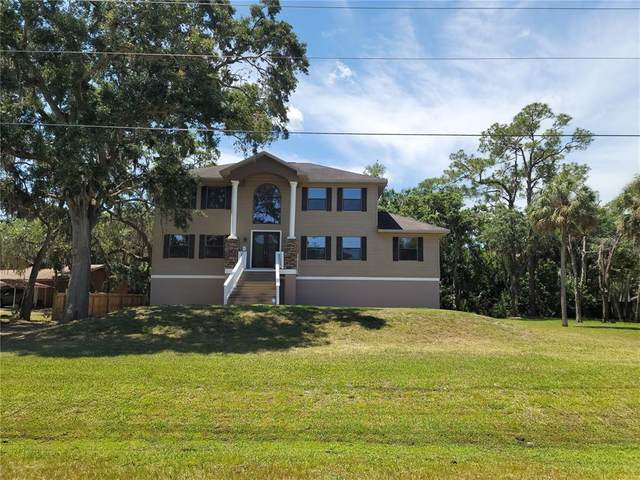 12808 Twin Branch Acres Road, Tampa, FL 33626 (MLS #U8123706) :: The Hesse Team