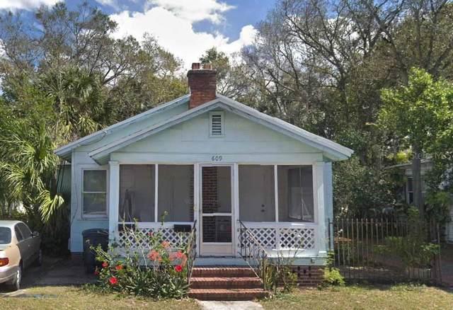609 N Osceola Avenue, Clearwater, FL 33755 (MLS #U8123791) :: RE/MAX Premier Properties