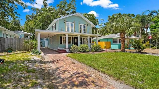 210 20TH Avenue S, St Petersburg, FL 33705 (MLS #U8123805) :: Cartwright Realty