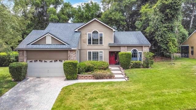 1083 Cross Cut Way, Longwood, FL 32750 (MLS #U8123816) :: Young Real Estate