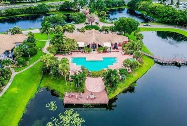 10263 Gandy Boulevard N #501, St Petersburg, FL 33702 (MLS #U8124035) :: Florida Real Estate Sellers at Keller Williams Realty