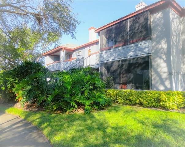 10265 Gandy Boulevard N #1413, St Petersburg, FL 33702 (MLS #U8124141) :: Florida Real Estate Sellers at Keller Williams Realty