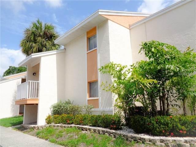511 99TH Avenue N #204, St Petersburg, FL 33702 (MLS #U8124149) :: Delgado Home Team at Keller Williams
