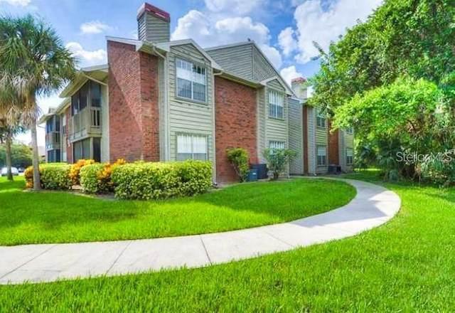 9100 Dr Ml King Jr Street N #1413, St Petersburg, FL 33702 (MLS #U8124154) :: Globalwide Realty