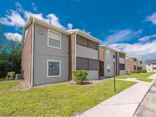 1400 Gandy Boulevard N #1201, St Petersburg, FL 33702 (MLS #U8124161) :: Pepine Realty