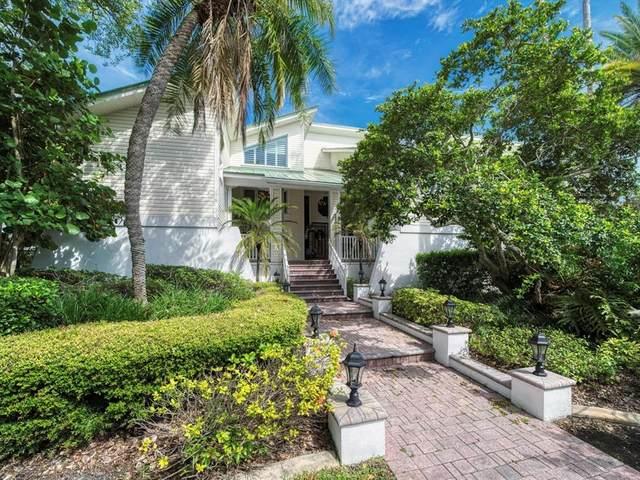 57 Central Court, Tarpon Springs, FL 34689 (MLS #U8124709) :: Zarghami Group