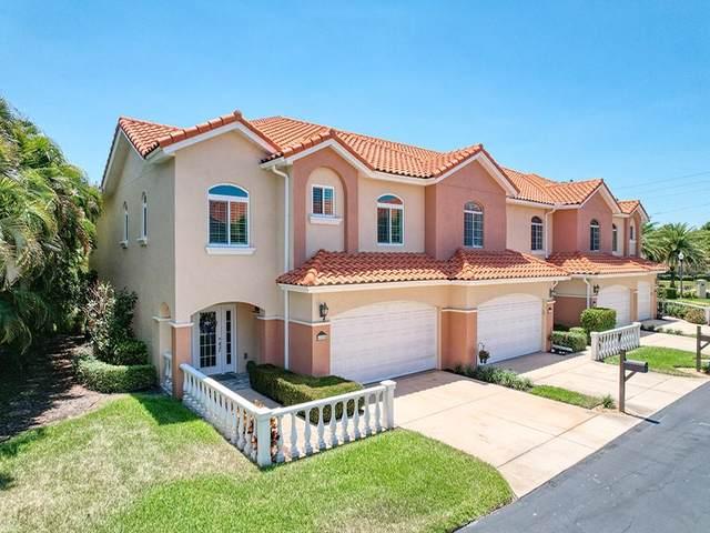 6249 Vista Verde Drive W, St Petersburg, FL 33707 (MLS #U8125193) :: Frankenstein Home Team
