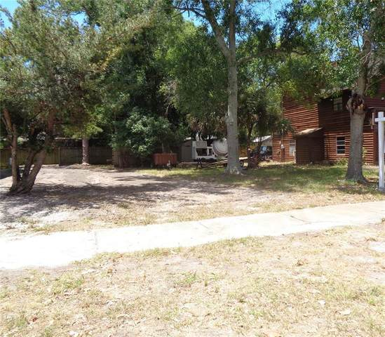 18TH Avenue S, Gulfport, FL 33707 (MLS #U8125457) :: Armel Real Estate