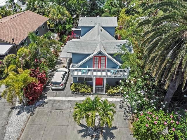 40 83RD Avenue, Treasure Island, FL 33706 (MLS #U8125843) :: RE/MAX Local Expert