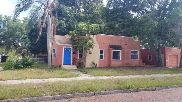 4500 2ND Avenue N, St Petersburg, FL 33713 (MLS #U8125883) :: The Hustle and Heart Group