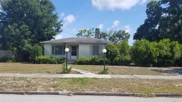 4626 10TH Avenue N, St Petersburg, FL 33713 (MLS #U8125894) :: Armel Real Estate