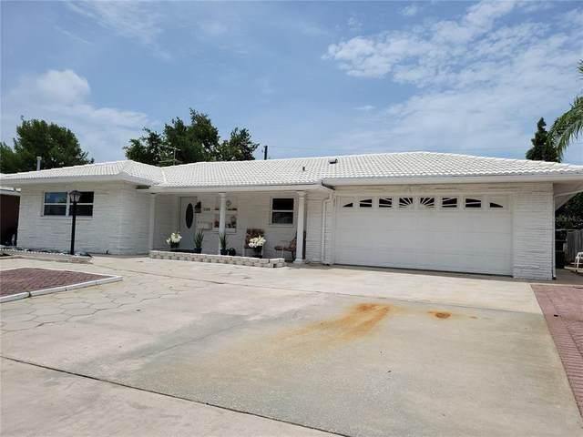 11288 60TH Avenue, Seminole, FL 33772 (MLS #U8125958) :: Vacasa Real Estate