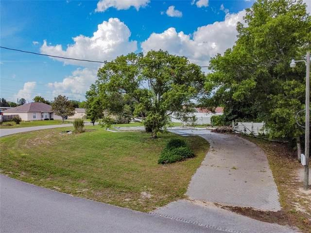 2246 Pomeroy Road, Spring Hill, FL 34609 (MLS #U8126197) :: Everlane Realty
