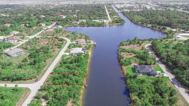 10107 Boylston Street, Port Charlotte, FL 33981 (MLS #U8126332) :: Coldwell Banker Vanguard Realty