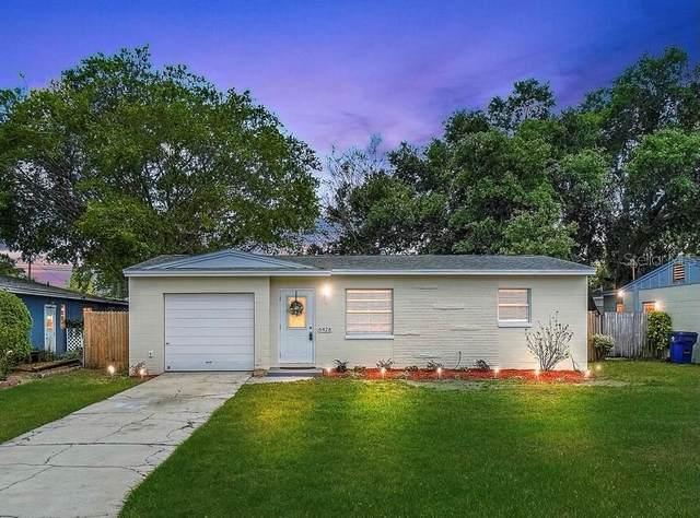 6428 44TH Avenue N, Kenneth City, FL 33709 (MLS #U8126386) :: Cartwright Realty