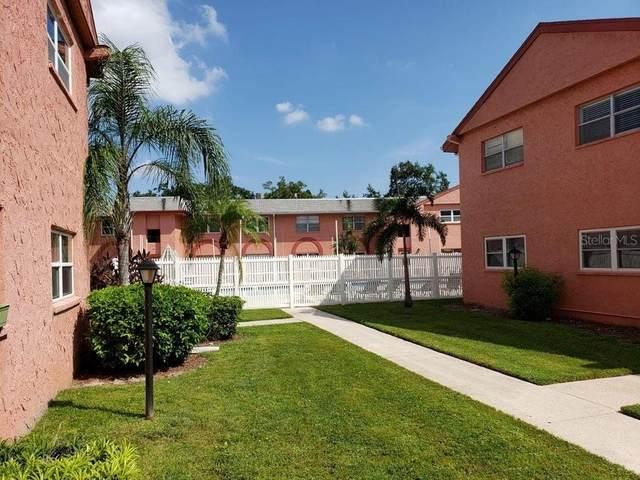 261 SW Lincoln Circle N #3103, St Petersburg, FL 33703 (MLS #U8126412) :: Heckler Realty