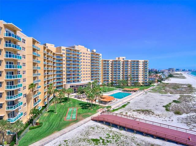 880 Mandalay Avenue C212, Clearwater, FL 33767 (MLS #U8126431) :: Rabell Realty Group