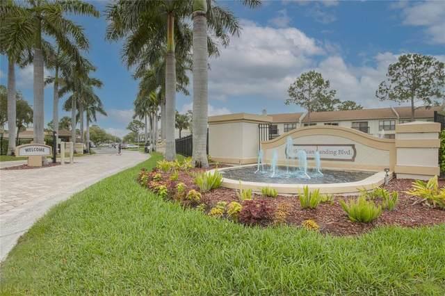 1901 Oyster Catcher Lane #814, Clearwater, FL 33762 (MLS #U8126463) :: Vacasa Real Estate