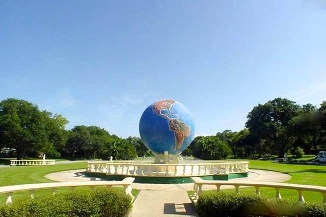 2459 Franciscan Drive #59, Clearwater, FL 33763 (MLS #U8126541) :: Keller Williams Realty Select