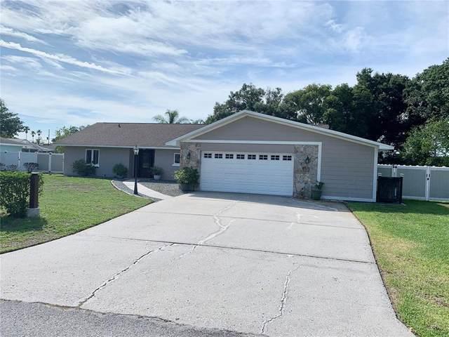 3357 Grove Place, Land O Lakes, FL 34639 (MLS #U8126647) :: Cartwright Realty