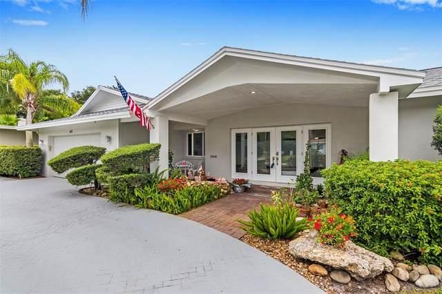 415 Poinsettia Road, Belleair, FL 33756 (MLS #U8126850) :: Charles Rutenberg Realty