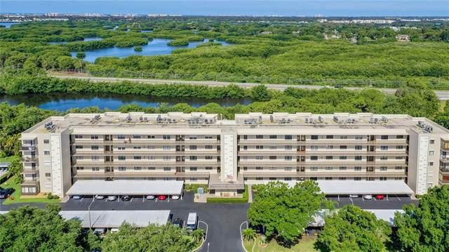 8198 Terrace Garden Drive N #411, St Petersburg, FL 33709 (MLS #U8126895) :: Cartwright Realty