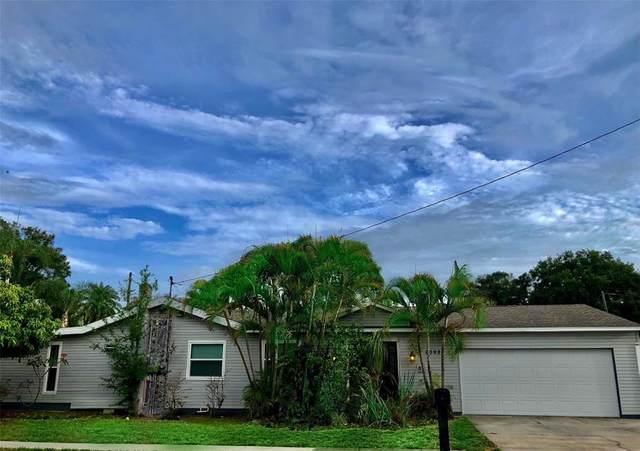 7098 54TH Street N, Pinellas Park, FL 33781 (MLS #U8127054) :: Rabell Realty Group