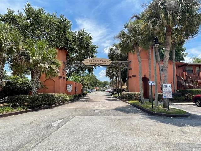 758 E Michigan Street #203, Orlando, FL 32806 (MLS #U8127287) :: Young Real Estate