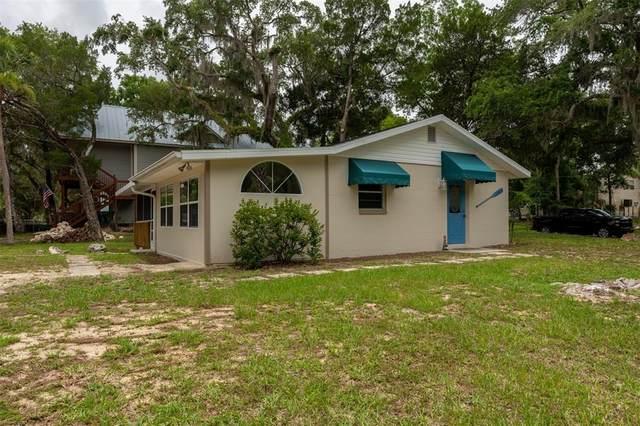 12014 W Cedar Gate Lane, Homosassa, FL 34448 (MLS #U8127373) :: Globalwide Realty