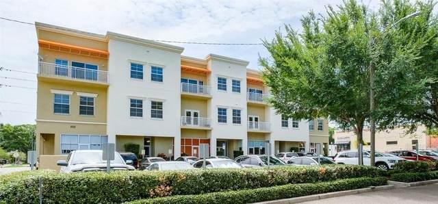 1100 4TH Street N #303, St Petersburg, FL 33701 (MLS #U8127561) :: Frankenstein Home Team