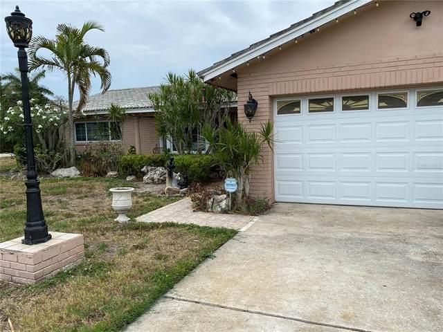 605 Capri Blvd, Treasure Island, FL 33706 (MLS #U8127606) :: Heckler Realty