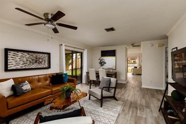 5605 Sycamore Street N #5605, St Petersburg, FL 33703 (MLS #U8127975) :: Sarasota Home Specialists