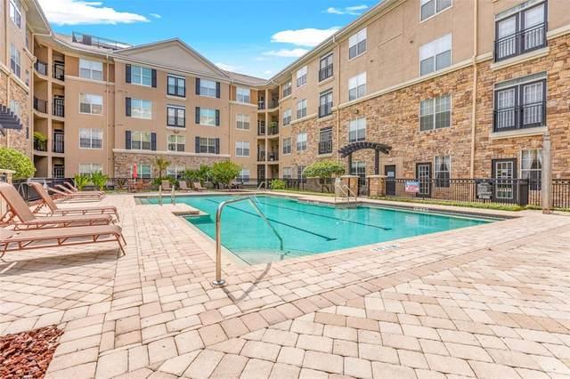 4221 W Spruce Street #1402, Tampa, FL 33607 (MLS #U8128068) :: RE/MAX Marketing Specialists