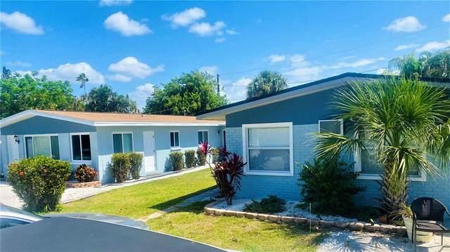 13301 2ND Street E, Madeira Beach, FL 33708 (MLS #U8128499) :: RE/MAX Elite Realty