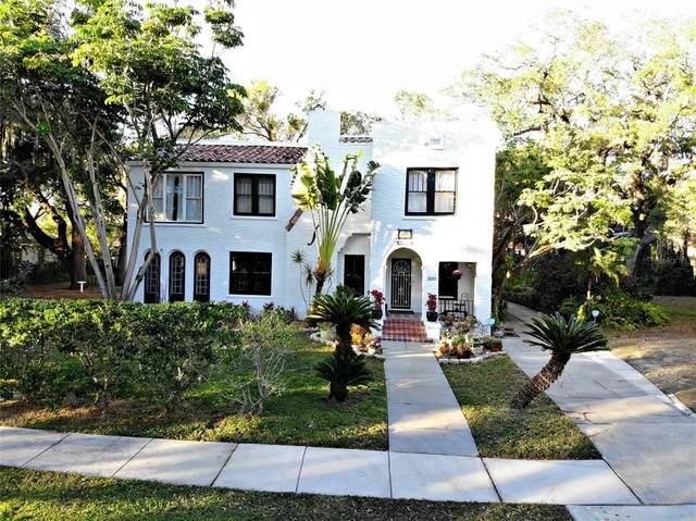 410 Jasmine Way, Clearwater, FL 33756 (MLS #U8128661) :: Vacasa Real Estate
