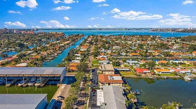 3789 46TH Avenue S #102, St Petersburg, FL 33711 (MLS #U8128846) :: The Brenda Wade Team