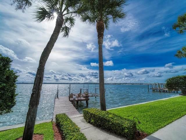 118 15TH Street, Belleair Beach, FL 33786 (MLS #U8128883) :: Heckler Realty
