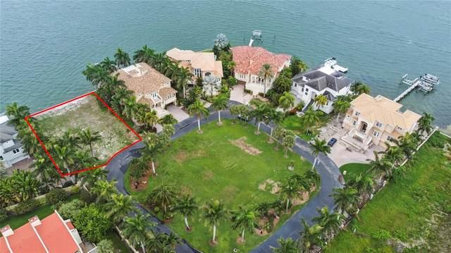 7630 Paradise Pointe Circle S, St Petersburg, FL 33711 (MLS #U8129064) :: RE/MAX Elite Realty