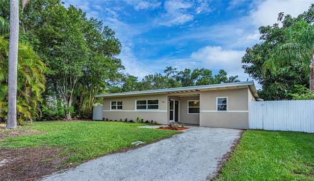 10438 65TH Avenue, Seminole, FL 33772 (MLS #U8129075) :: The Hustle and Heart Group