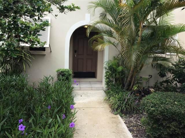 13600 Egret Boulevard K106, Clearwater, FL 33762 (MLS #U8129651) :: Stellar Home Sales