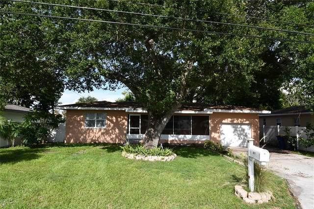 617 Brookside Drive, Clearwater, FL 33764 (MLS #U8129676) :: Charles Rutenberg Realty