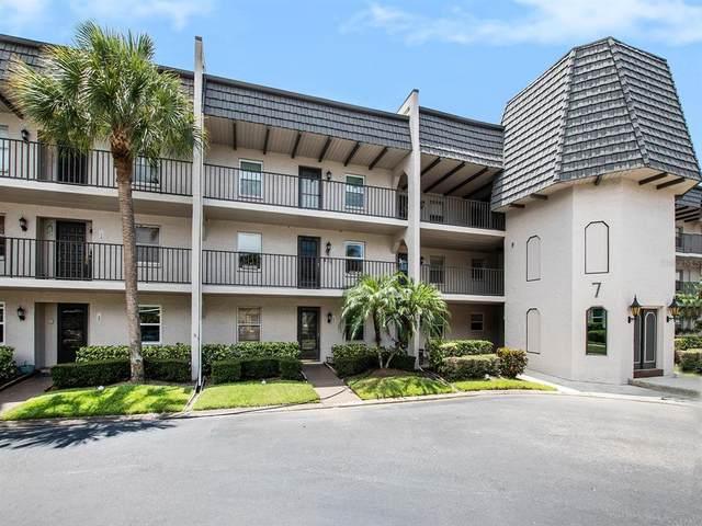 718 Cordova Green #718, Seminole, FL 33777 (MLS #U8129925) :: Medway Realty
