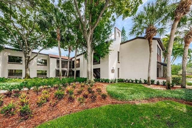 2971 Estancia Boulevard #219, Clearwater, FL 33761 (MLS #U8129998) :: Tuscawilla Realty, Inc
