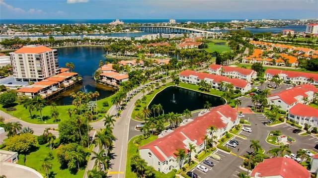 6047 Bahia Del Mar Boulevard #263, St Petersburg, FL 33715 (MLS #U8130046) :: The Kardosh Team