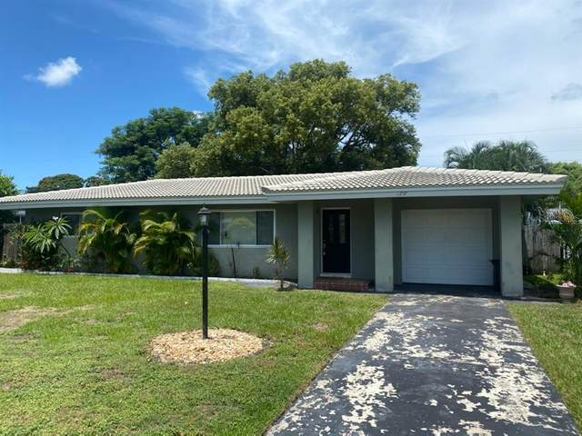 11737 80TH Avenue, Seminole, FL 33772 (MLS #U8130209) :: The Hustle and Heart Group